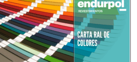 Carta RAL de colores