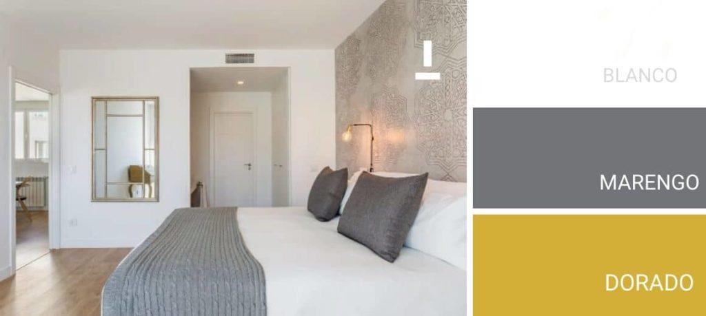 Colores de pintura para dormitorio