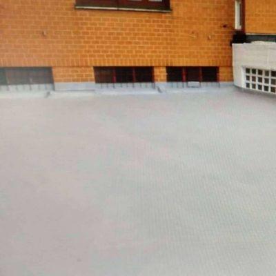 Impermeabilizante para tela asfaltica