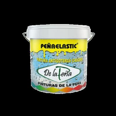 Impermeabilizante plástico