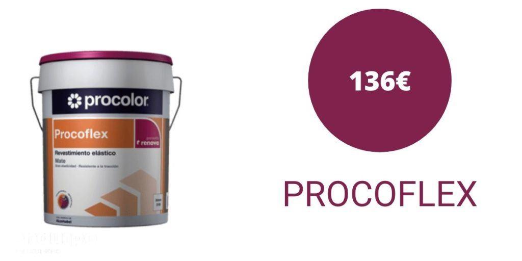 Precio ProcoFlex