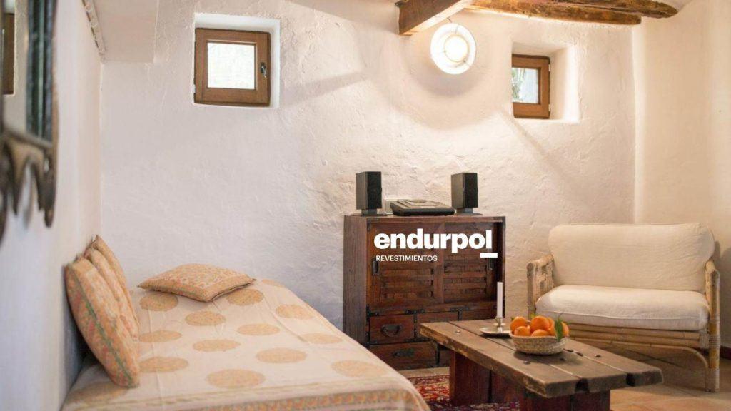 Casas payesas de Ibiza