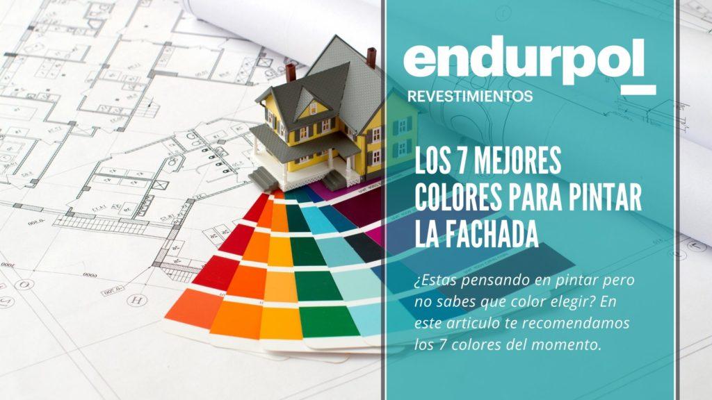 colores para pintar la fachada